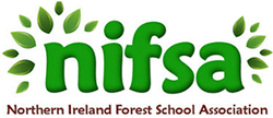 Northern Ireland Forest School Association | NIFSA logo