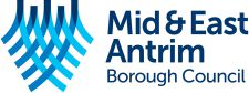 Mid & East Antrim Borough Council | Mid & East Antrim Borough Council logo