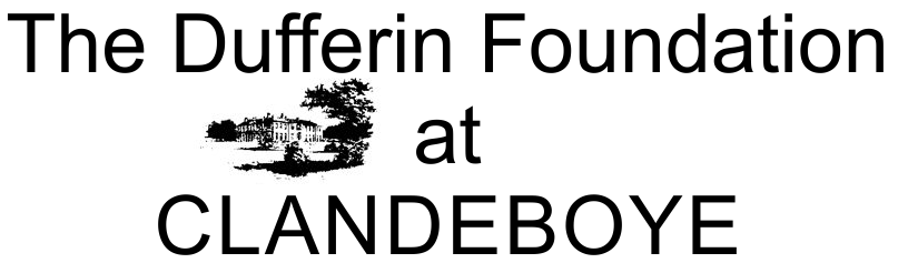Dufferin Foundation | Dufferin Foundation logo