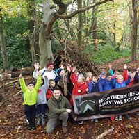 Bushcraft day